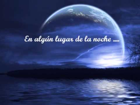 Barry Manilow -  Somewhere In The Night (subtitulada en español)