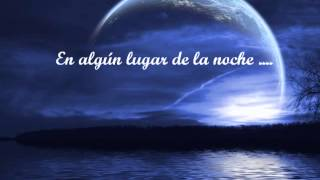 Barry Manilow -  Somewhere In The Night (subtitulada en español)