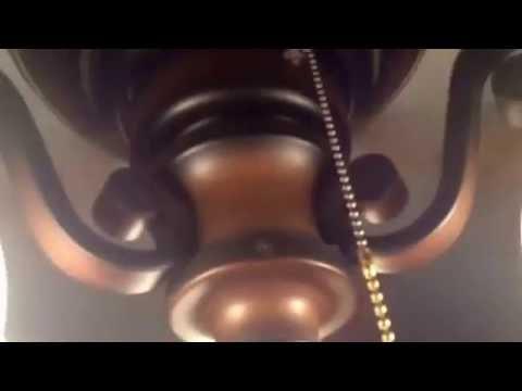 Noisy Ceiling Fans Youtube
