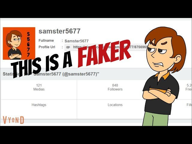 56,746 subscribers - samster5677's realtime YouTube statistics