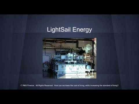 LightSail Energy