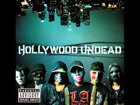 Hollywood Undead - This Love, This Hate - W. Lyrics