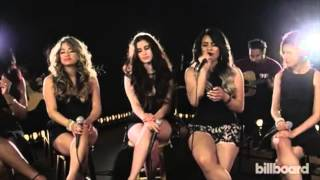 Download Fifth Harmony - We Know (Acoustic) Billboard Live MP3 song and Music Video