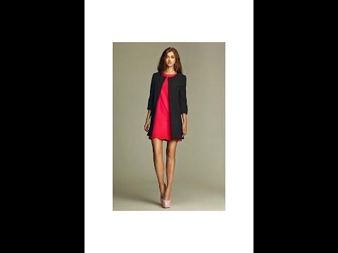 Пиджак женский модный черный.Обзор товара из Польши.Купить