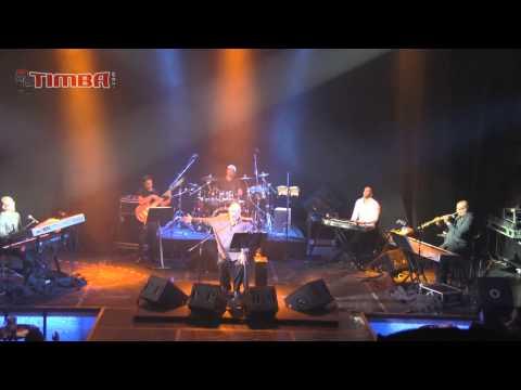 Pablo Milanés - El breve espacio en que no estás (LIVE 2012)