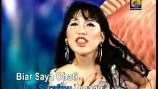Ayu Ting Ting - Geol Ajep Ajep (Karaoke   VC)