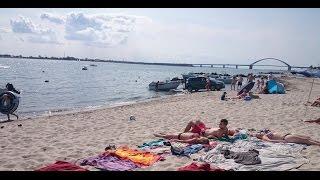 Fehmarn 2014 | Campingplatz Miramar // Urlaubsvideo HD