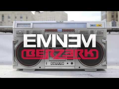 Download Eminem   Berzerk Audio