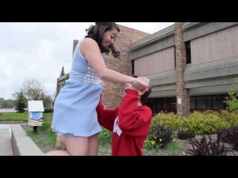 High School Musical 3 Trailer (re-make)