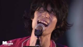 2016年11月10日開催 http://www.mensnonno.jp/special/mennon-fes2016/ ...
