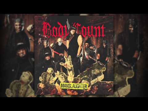 BODY COUNT - Pray For Death