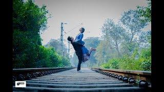 Pre Wedding Story of Pratyusha & Souvik