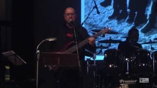 Navidad en La Loma 2016 · concierto de los Blue Stars