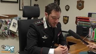 Intervista al Cap. Marcello Savastano