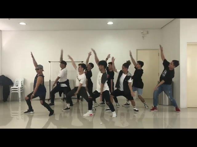 Baby Shark Dance Challenge by Mastermind