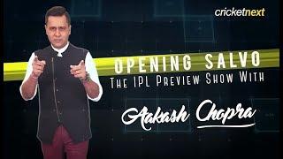 CSK vs SRH & MI vs RR | IPL 2018 | Aakash Chopra Previews | Match 46 & 47
