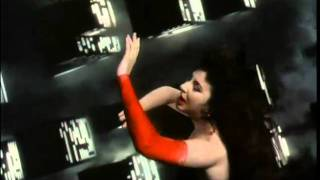 Kate Bush - Moments of Pleasure - Official Music Video