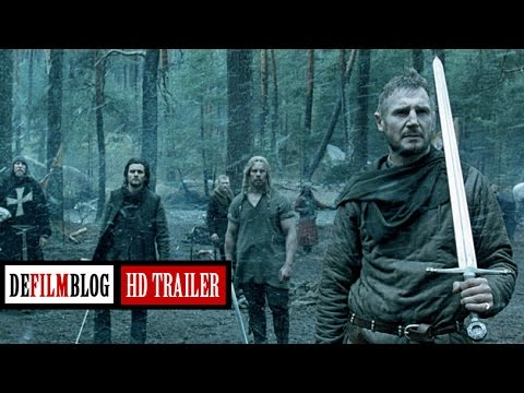 Kingdom Of Heaven 2005 Official Hd Trailer 1080p Youtube