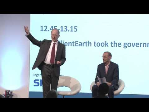 How ClientEarth took the government to court and won
