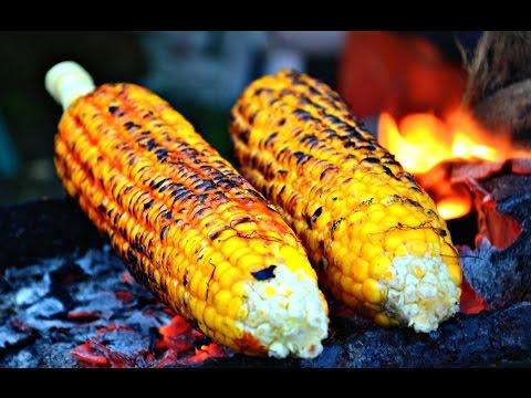 jagung-bakar-pantai-sanur---sweet-corn-barbeque---wisata-kuliner-bali-indonesia-[hd]