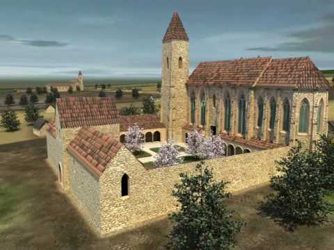 carmelite church and monastery from the 14th century youtube