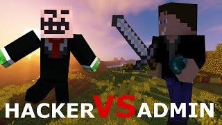 EZÉRT NE HACKELJ! | Hacker vs Admin | Segítség! Adakozás! thumbnail