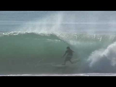 The best footage of Burleigh Heads (2005)