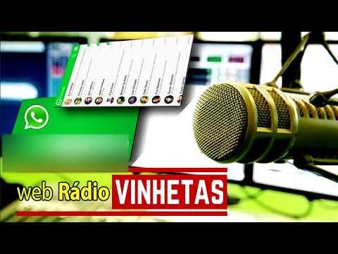 VINHETAS PARA WEB RADIO GRÁTIS - VINHETAS FREE