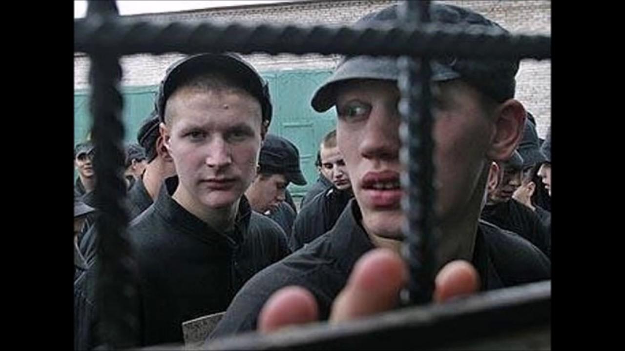 Смотреть мужики в тюрме