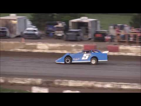 NCRA Late Models at 81 Speedway