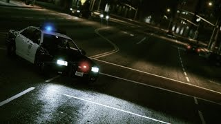 Call 911- DRIFT MONTAGE (ROCKSTAR EDITOR)
