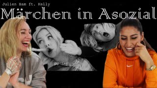 Märchen in Asozial - Julien Bam | Reaction