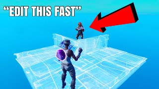 Teaching My Fans How to Edit Fast...