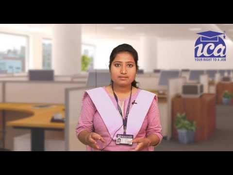 ICA Job Guarantee Testimonial - Kiran Routh