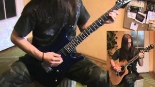 Opeth - The Twilight Is My Robe (Guitar Arrangement)