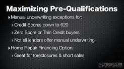 What are the Benefits of a USDA Loan Pre-Qualification?