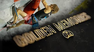 IFSC Golden Memories | Alexander Megos (GER)