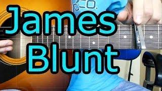 Jak zagrać - James Blunt - You're Beautiful - Kompletna Lekcja HD - 2 sposoby gry!