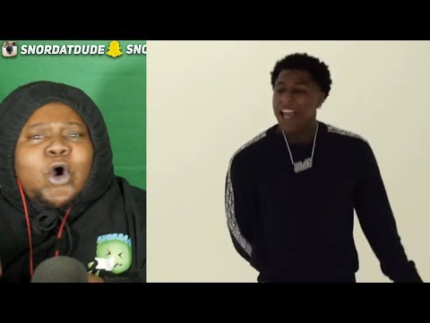 NBA MEECHYBABY & NBA YOUNGBOY – TALK MY SH!T REACTION!!!