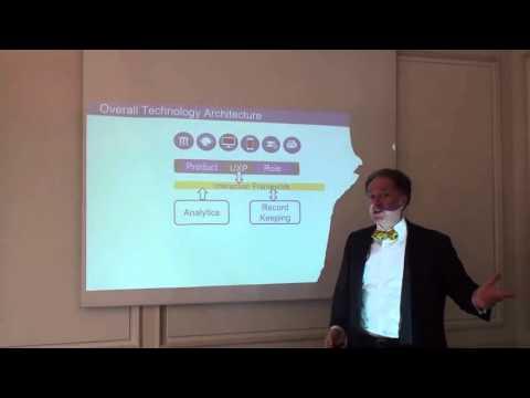Temenos Architecture Principles by John Schlesinger, Temenos Chief Enterprise Architect - March 2016