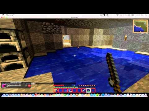 Minecraft: Ep.3 Opa yo voy a hacer un corral!