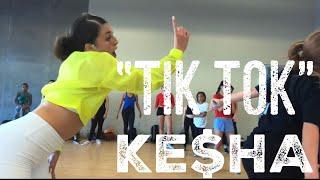 Скачать Tik Tok Kesha Choreography By Derek Mitchell