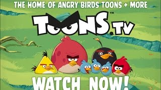 Angry Birds Toons Episode 44