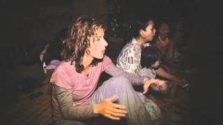 indonesian Shaman Ceremony - Rough Guide