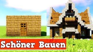 Minecraft Spielen Deutsch Minecraft Haus Bauen App Bild - Minecraft hauser bauen app