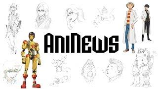 More My Hero Academia Season 2 Character Designs, Macross 2018, Dragon Ball Super | AniNews
