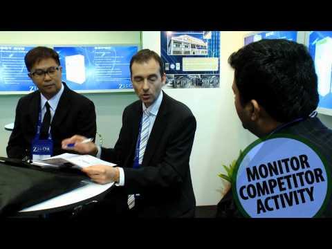 Renewable Energy World Asia 2011