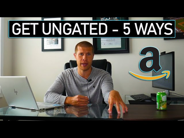 5 Different Ways to Get Ungated for Top Brands on Amazon