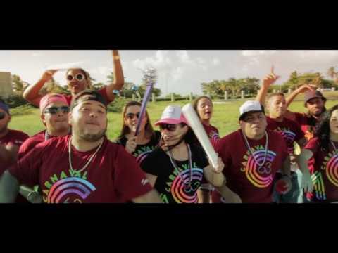 SETAR Carnaval Jingle Video