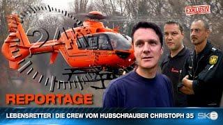 LEBENSRETTER | DIE CREW VOM HUBSCHRAUBER CHRISTOPH 35